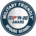 New Horizons of Ft. Myers earns 2019-2020 Military Spouse Friendly® School Designation