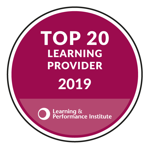 New Horizons Ft. Myers named Top 20 Learning Provider